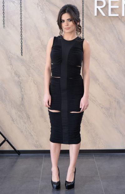 Iznajmljivanje haljina Nis - Hamel - Rent A Dress Nis