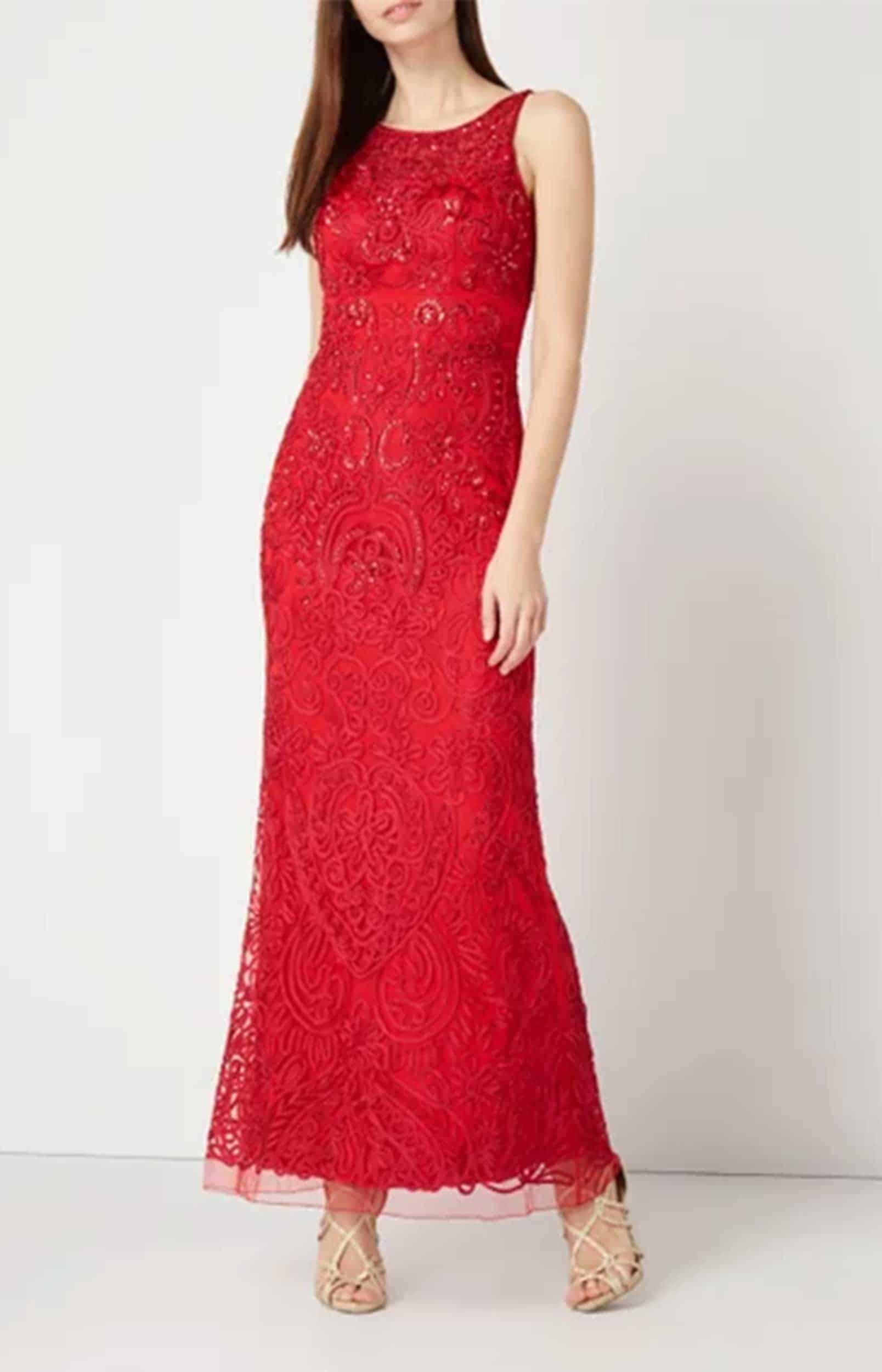 Iznajmljivanje haljina Nis - Niente - Rent A Dress Nis