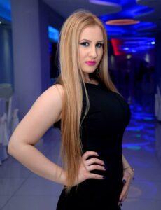 Milena Đorđević